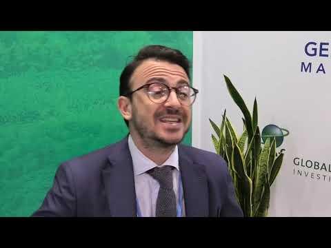 COP25: Filippo Berardi, GEF