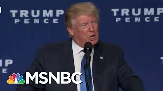 Video Hypocrisy: Watch Trump Get Demolished Over Hacked iPhone | The Beat With Ari Melber | MSNBC MP3, 3GP, MP4, WEBM, AVI, FLV Agustus 2019