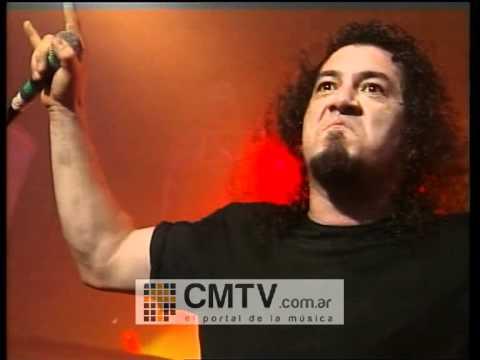 Horcas video Destrucción - CM Vivo 2006