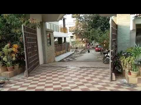 Automatic Swing Gate Roller Motor