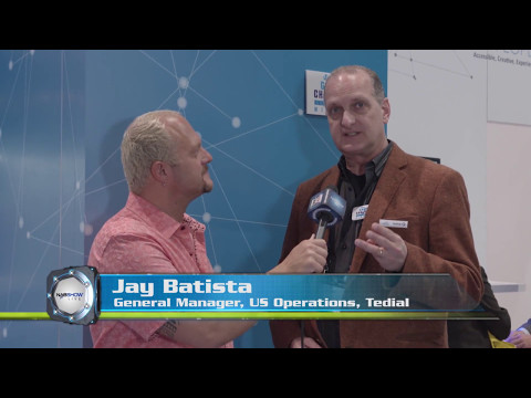 Tedial's Jay Batista