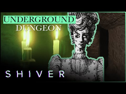 The Slaughtering Surgeon Of The Edinburgh Vaults - Most Haunted