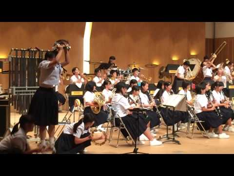 Sing Sing Sing/北里中学校吹奏楽部