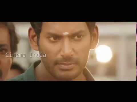 Sandakozhi 2 Tamil Movie official Trailer 2018
