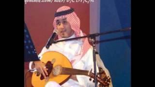عباس ابراهيم - موال لايعرف الشوق + الورد | عود