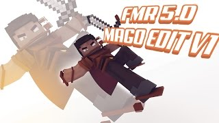 FMR 5.0(Edit Mago™) // SIMPLE // FREE DONWLOAD NOW!!!!!!!!!!!!