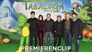 TABALUGA   DER FILM   Premierenclip   Ab 6.12.18 Im Kino!