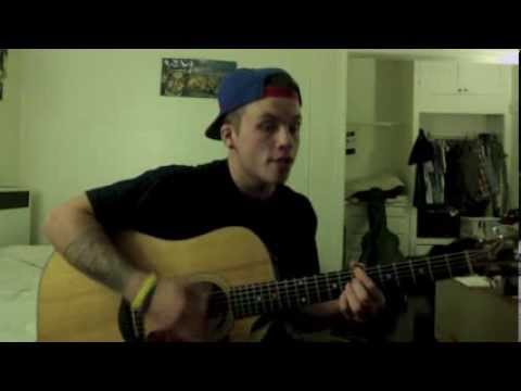 Just Friends (Sunny) Cover by Rob Burnell