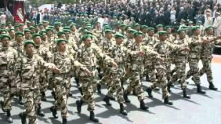 نشيد فريق الجيش الملكي 2013 يحيى الشعب يحيى الوطن