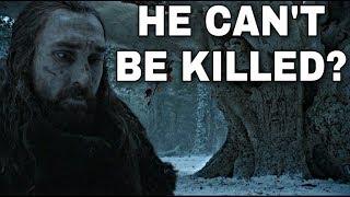 The Return of Benjen Stark? - Game of Thrones Season 8
