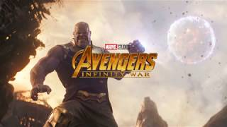 Avengers: Infinity War | Soundtrack - Porch (Extended)