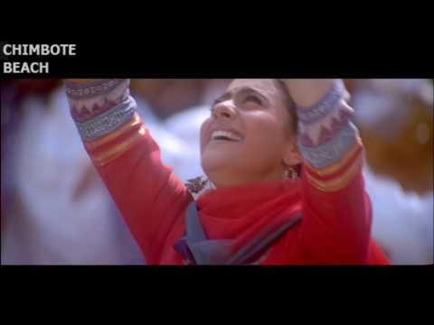 RAHUL&ANJALI - KABHI KHUSHI KABHIE GHAM - FULL HD 1080p