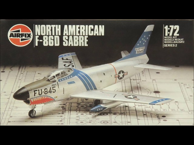 1//72 scale  F-86 F.4 Sabre Landing Gear 72046 for Airfix