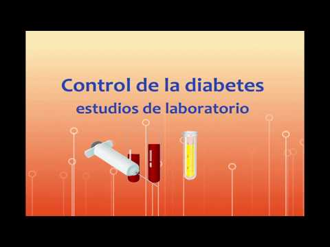 Conocen casos de curación de la diabetes