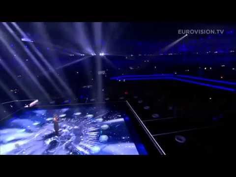 Aram MP3   Not Alone Armenia LIVE 2014 Eurovision Song Contest First Semi Final