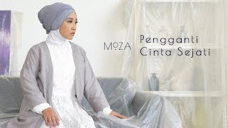 Download lagu Moza Pengganti Cinta Sejati Mp3