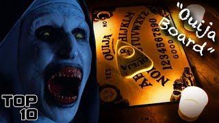 Top 10 Scary Ouija Board Urban Legends