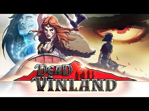 Dead In Vinland Steam Key GLOBAL - 1