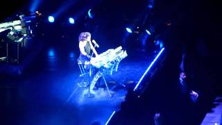 Alicia Keys - Like the Sea - o2 Arena London