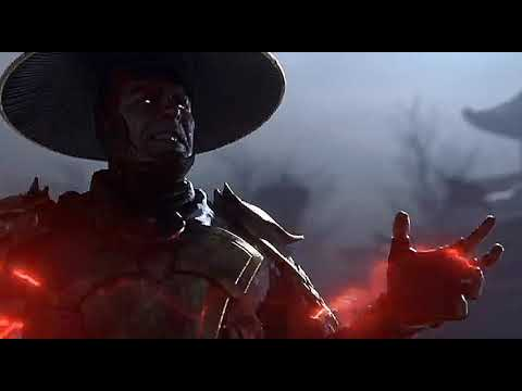 Bones: Tempo Mortal Kombat 11 sound effects