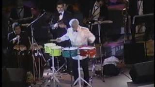 Para Los Rumberos - Tito Puente  (Video)