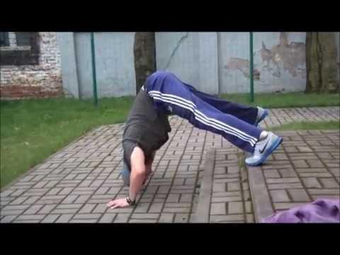 Ćwiczenia kulturystyczne dla przepuklina dysku