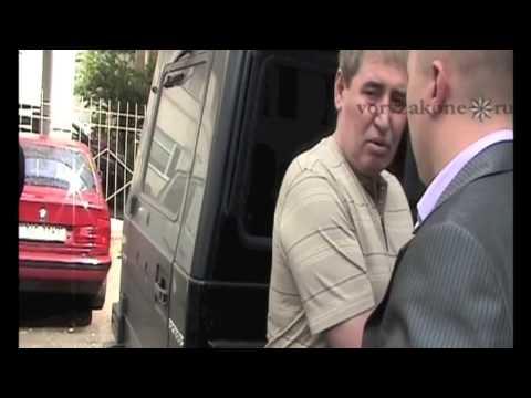 чеченский вор в законе Омар Бекаев на Украине