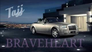 Tajj - Baveheart