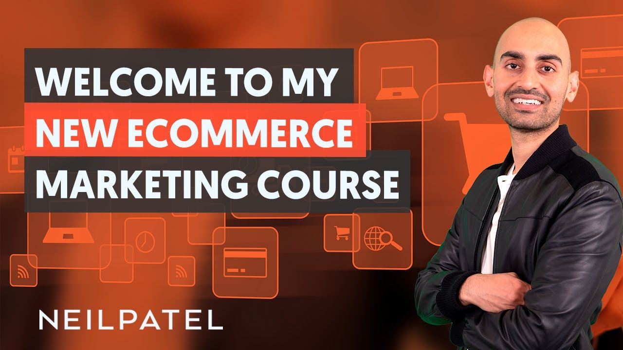 Ecommerce Unlocked: Free Marketing Course