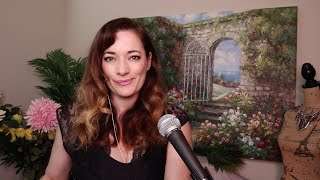 Laura Michelle Kelly | I Enjoy Being A Girl | R&H Goes Live! - MAY 13th At 1PM ET