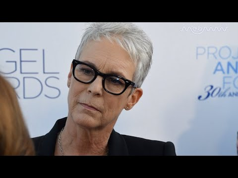 Hollywood gathers for Marianne Williamson's Project Angel Food Gala, Jaime Lee Curtis honored |MEAWW