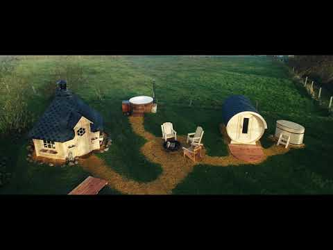 Imagefilm - Scandinavic Woodart