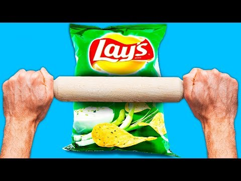 mp4 Food Hacks, download Food Hacks video klip Food Hacks