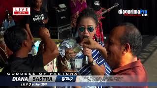 SEWULAN MANING - DIANA SASTRA | SADAWARNA | CIBOGO | SUBANG | 15/09/2017 | DIANA SASTRA