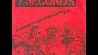 7 Seconds - Commited for live