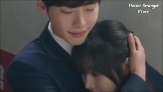 [MV] (Doctor Stranger OST) Stranger (이방인) (ENG+Rom+Hangul Sub.) - Bobby Kim