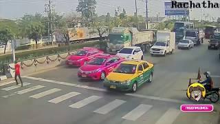 Подборка ДТП за Март 2018 / Автоприколы / Жесть на дорогах / выпуск 11