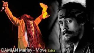 DAMIAN Marley - MOVE ( music extra ! )