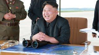 США: КНДР будет уничтожена, если будем защищаться   НОВОСТИ