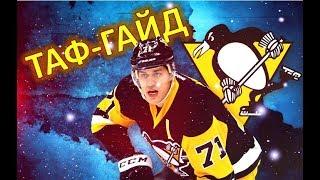 МАЛКИН   Лучшие игроки НХЛ   ТАФ-ГАЙД
