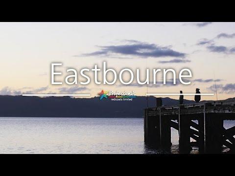 616a Marine Drive, Eastbourne & Bays