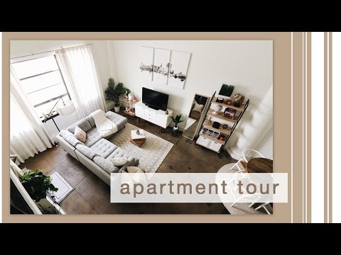 Living Room / Loft Tour | ilikeweylie