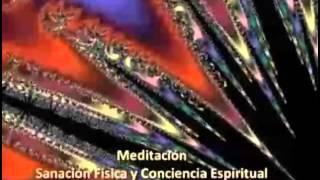 Meditación Sanación Física. Susana Majul
