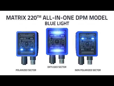 Datalogic MATRIX 220™ | The most compact and flexible Top Performer