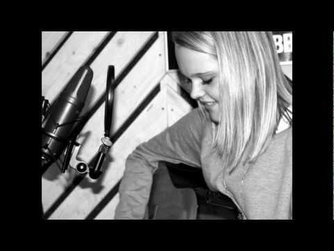 Fireflies - Owl City ~ (Cover Kristina Plahte)