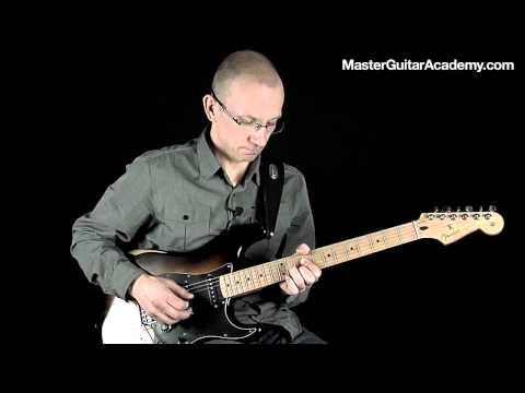 Guitar Chord inversions