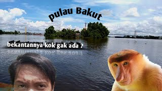 preview picture of video 'Pulau bakut trip // vlog pendek, pendek banget'