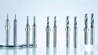 Coated Router Bits