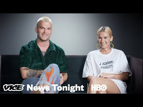 "Broods Explains The Chaos Behind New Hit ""Peach"" (HBO)"