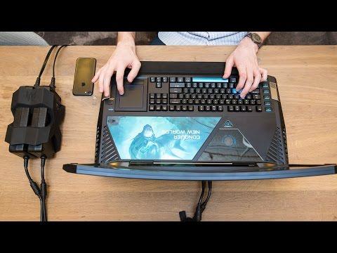 Acer Predator 21 X review